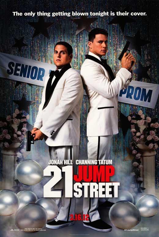 21 Jump Street Film