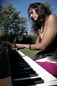 Musician Sandy Asirvatham