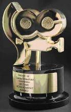 Also, kick-ass award.