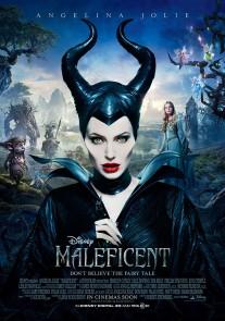 Maleficent-onesheet