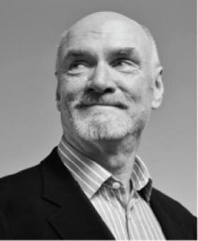 Jim Bissell (PRNewsFoto/Art Directors Guild)