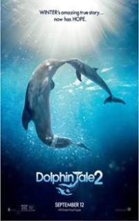 a dolphins tale 2