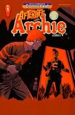 Halloween ComicFest variant (ComicFest/Archie)