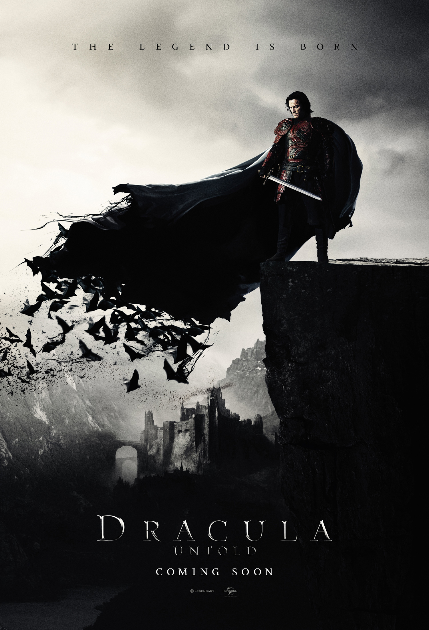 Dracula Untold Images Behold The Son Of The Dragon Atomic Fangirl