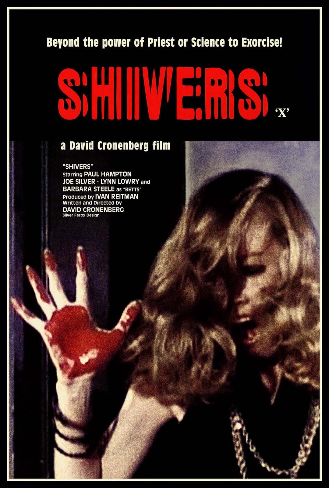 31 in 31: Shivers (1975) | Atomic Fangirl