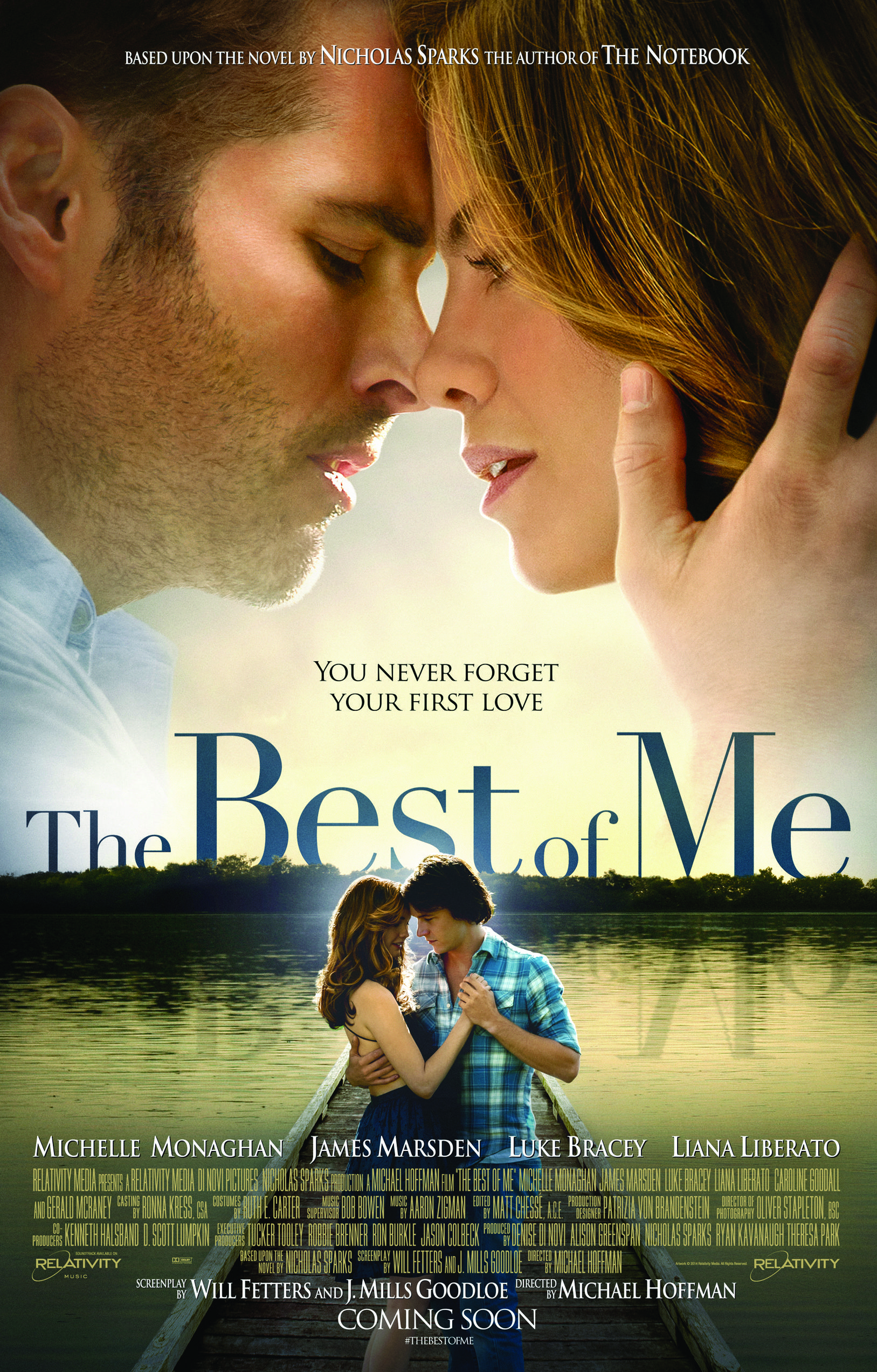 Best Of The Best 2017 By Colorado Community Media: Baltimore Screening Pass-palooza: The Best Of Me