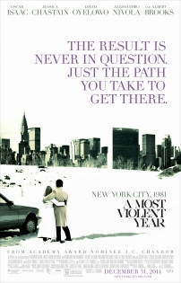 most violent year final