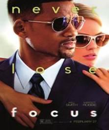 focus onesheet