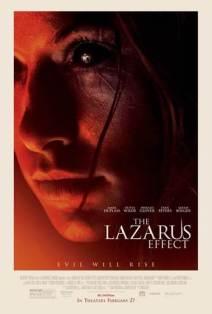 lazarus effect onesheet