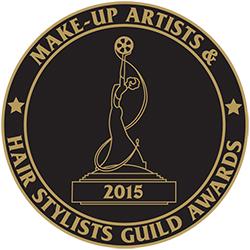 Makeup Hair Guild logo 2015
