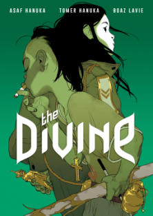 the divine cover