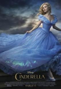 Cinderella live onesheet