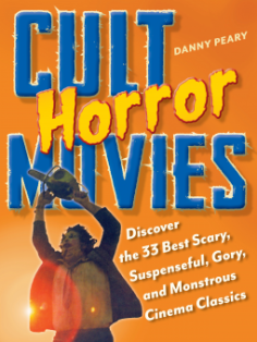 Cult Horror Movies cover