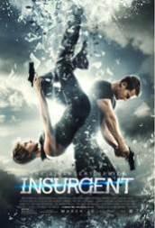 Insurgent poster 2