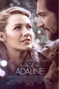 age of adaline onesheet
