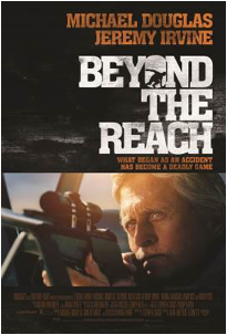 Beyond the Reach onesheet