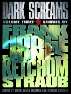 Dark Screams Vol 3