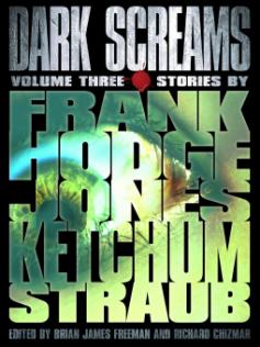 Dark Screams Vol 3