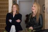 Julie (Mamie Gummer) and Ricki (Meryl Streep)