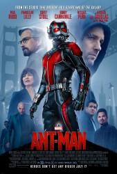 ant-man onesheet