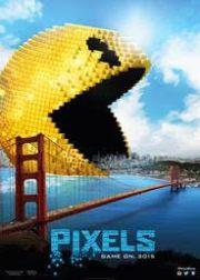 pixels onesheet