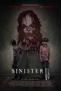 sinister 2 onesheet