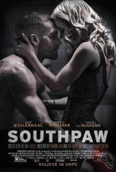 southpaw onesheet