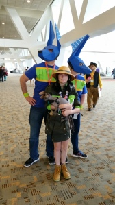 Daring Do is Best Cosplay Pony