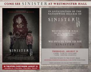 FINAL WESTMINSTER HALL SINISTER
