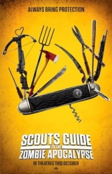 Scouts Guide onesheet