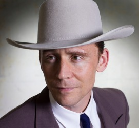 I Saw The Light Tom Hiddleston as Hank Williams