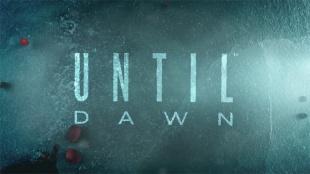 until dawn logo