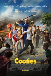 Cooties Final Payoff onesheet