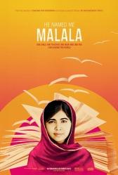he named me malala onesheet