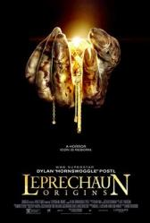 oct 1 Leprechaun Origins
