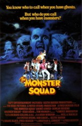 Oct 9 the monster squad