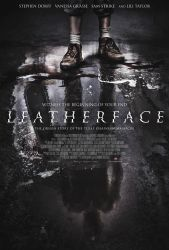 leatherface onesheet