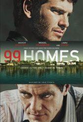 99 homes onesheet