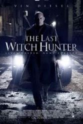 last witch hunter onesheet