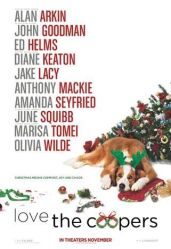 love the coopers onesheet
