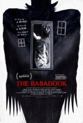 Oct 18 The Babadook