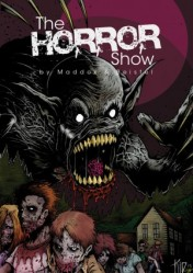 Oct 23 The Horror Show