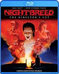 Oct 25 Nightbreed