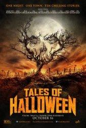 oct 29 tales of halloween
