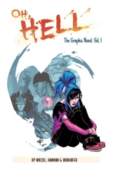 oh hell vol 1 cover