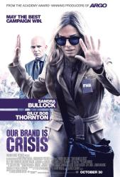 our brand is crisis onesheet