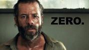 The Rover Gives Zero