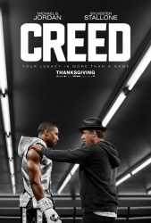 CREED one sheet