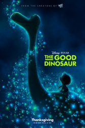 good dinosaur onesheet