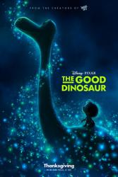 good dinosaur onesheet